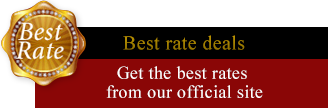 Best rate deals Get the best rates from our official site